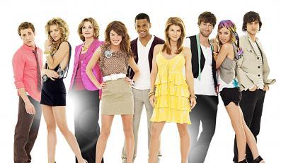 """""""90210"""" od września w Polsacie"""