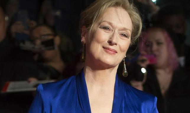 Po prostu fantastyczne! Meryl Streep i jej wojujące koleżanki na premierze \
