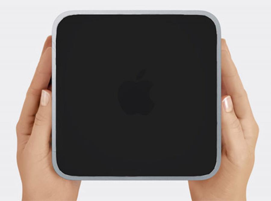 Tak wygląda nowy Mac Mini (podobno)