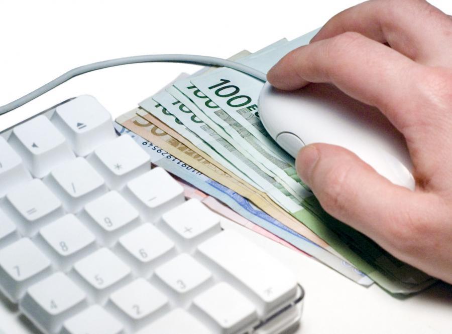 E-handel w czasach kryzysu dostał skrzydeł