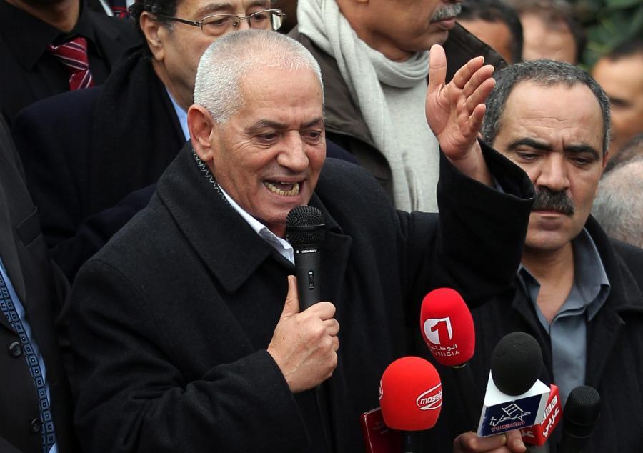 Hussajn Abbasi
