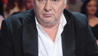 Taniec z gwiazdami: Andrzej Grabowski