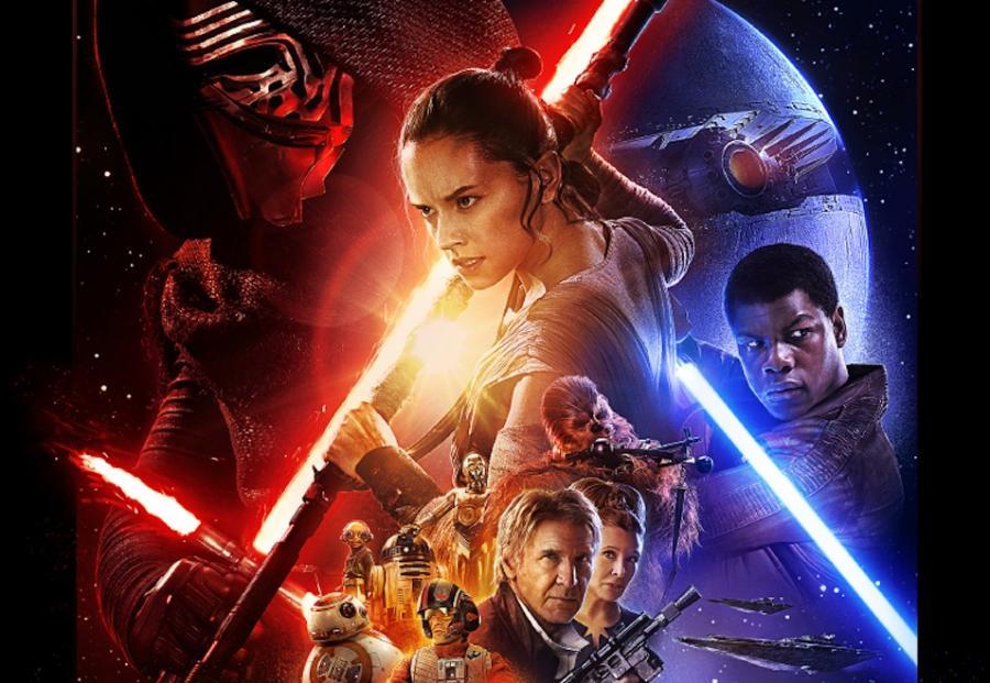 Nowy plakat filmu \