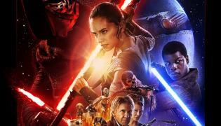 """""""Gwiezdne wojny: Przebudzenie mocy"""" już z 50 milionami dolarów na koncie"""