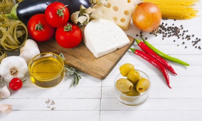 5 superfoods na 2017 rok. Jakie produkty będą królować w naszej diecie?