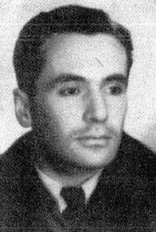 Kazimierz Leski