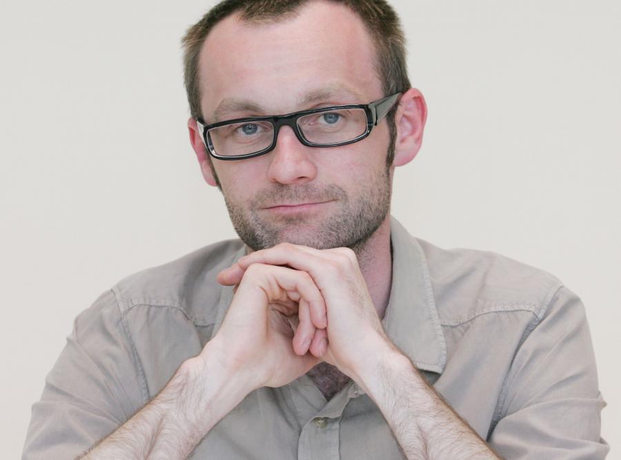 Jacek Tomczuk poleca najlepsze wystawy