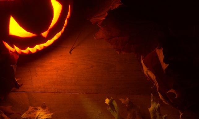 Upiorny Jack, palenie ofiar i celtycki Nowy Rok. Skąd się wzięło Halloween? GALERIA