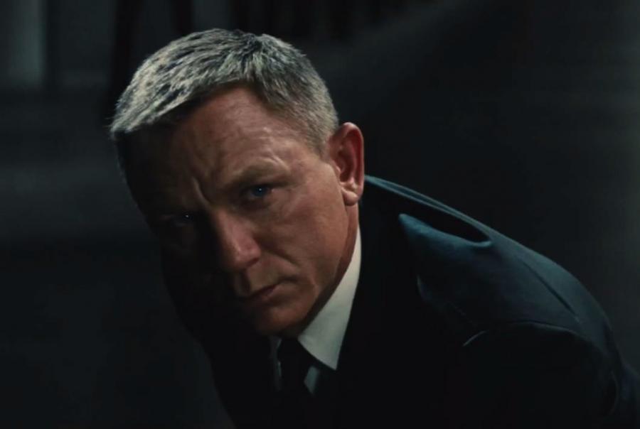 James Bond ratuje świat w Ameryce