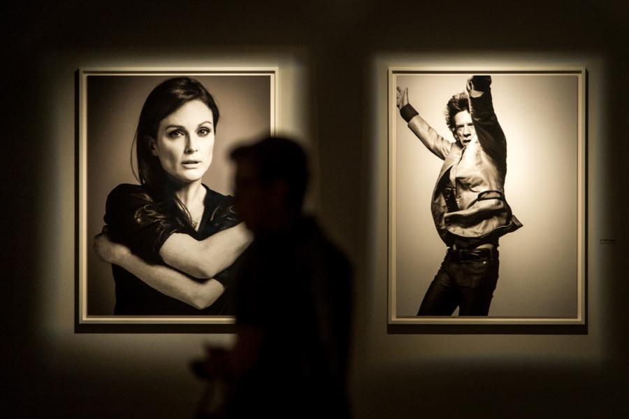 Wystawa zdjęć Bryana Adamsa w Toruniu