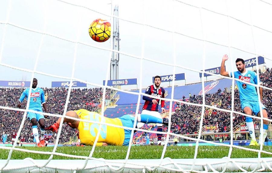 Bologna FC - SSC Napoli