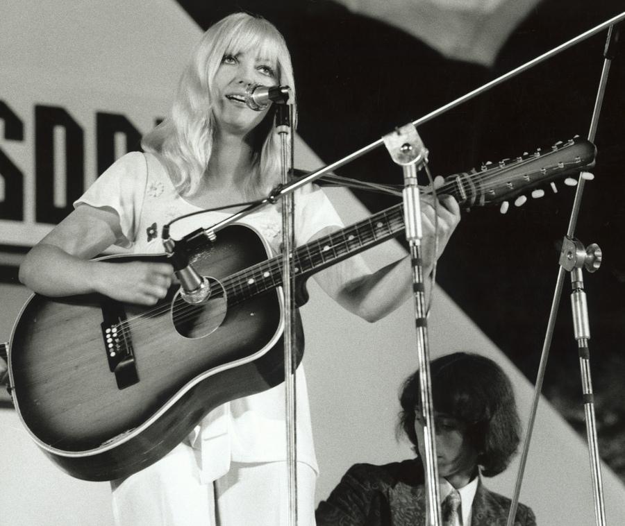 Maryla Rodowicz –królowa polskiej piosenki