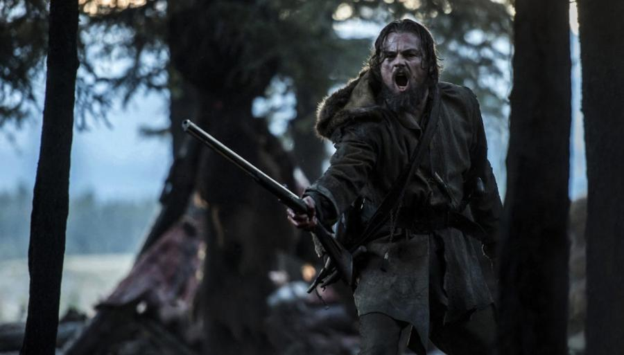 NAJLEPSZY AKTOR W FILMIE DRAMATYCZNYM – stawiamy na Leonardo DiCaprio