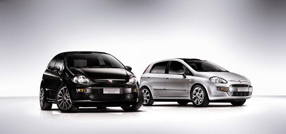 Fiat punto evo dostępny będzie w sprzedaży od drugiej połowy października