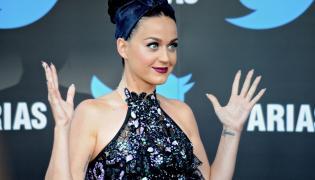 Katy Perry ma najwięcej obserwatorów na Twitterze