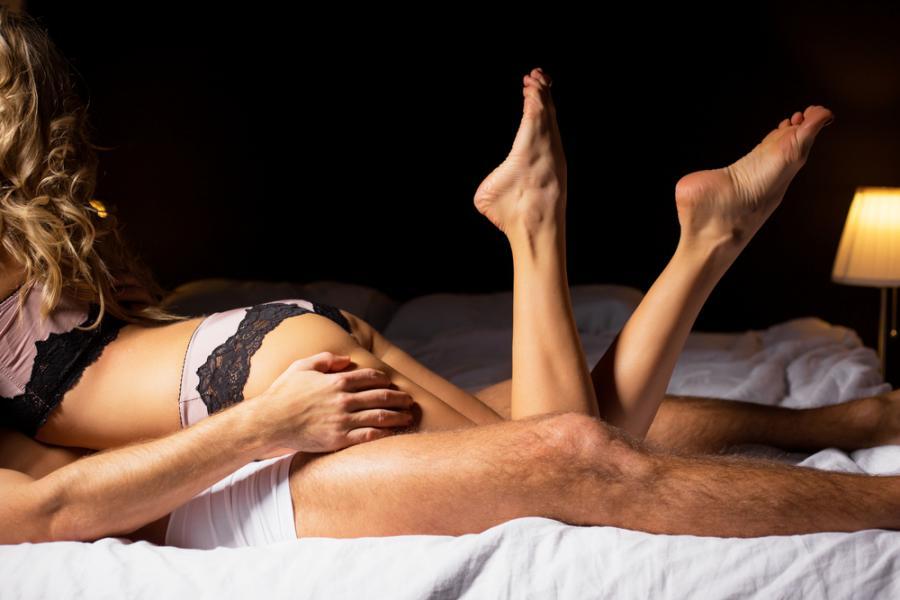 4.Zadbanie o swoje ciała