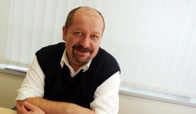 Bogumił Łoziński : Co Kościół zrobi z ustawą o in vitro