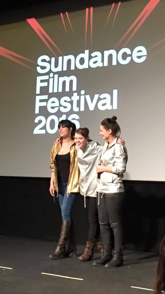 """""""Córki dancingu"""" na Festiwalu Sundance"""