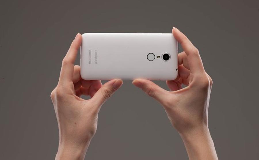 Smartfon Torino S