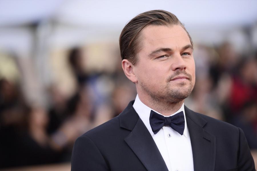 Leonardo DiCaprio po raz kolejny uhonorowany za rolę w \