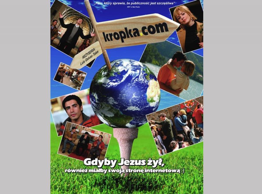 Kropka.com