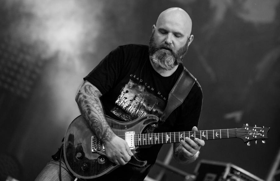Odeszł Piotr Grudziński, jeden z najlepszych polskich gitarzystów