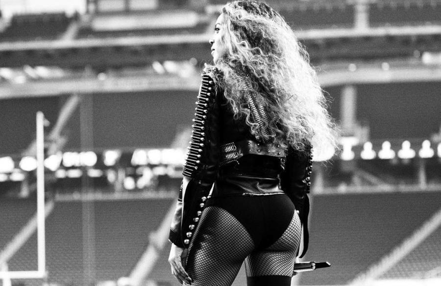 Beyoncé stworzyła koktajl nieco kwaśny, ale orzeźwiający i pobudzający
