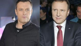 Tymon Tymański, Jacek Kurski