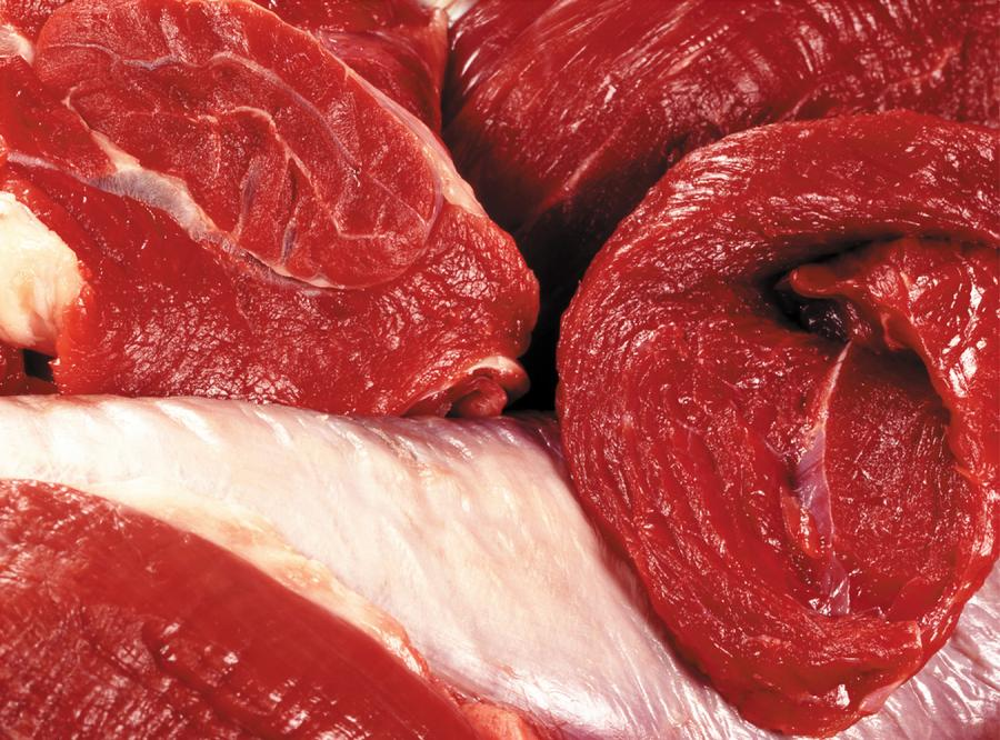 Polskie mięso to nie mięso