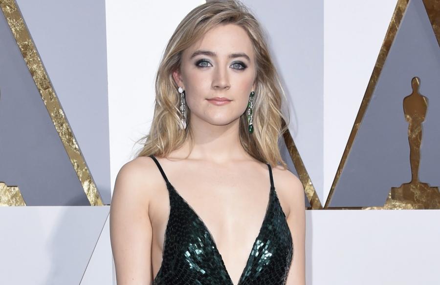 Najwięksi przegrani Oscarów 2016: Saoirse Ronan