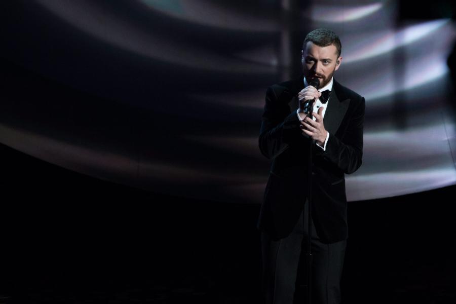 Sam Smith: Dedykuję tę nagrodę całej społeczności LGBT