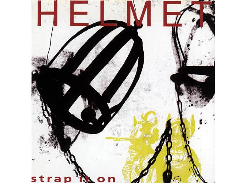 Zespół Helmet zagra we Wrocławiu