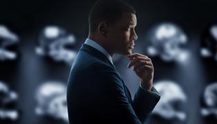 """Will Smith jedyny sprawiedliwy w filmie """"Wstrząs"""""""