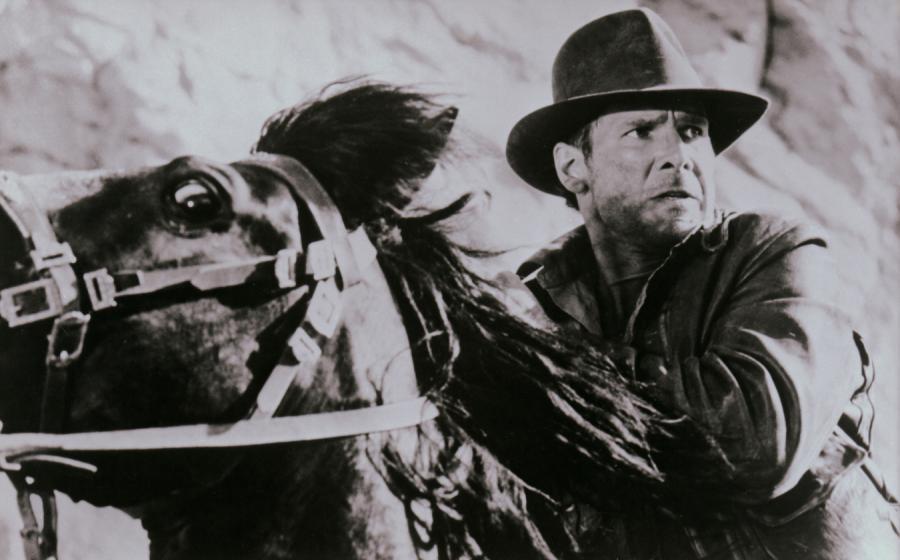 Spielberg: Nie wyobrażam sobie żadnego innego aktora w tej roli