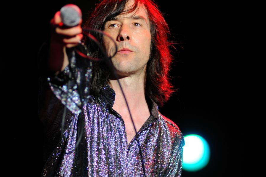 Bobby Gillespie: Rock nie jest już synonimem walki z systemem, stał się jego częścią