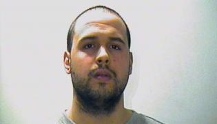 Khalid El Bakraoui - terrorysta, który wysadził się w brukselskim metrze