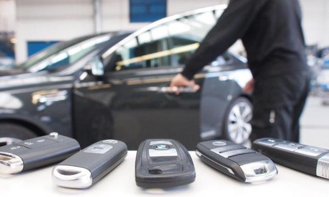 Te samochody złodzieje ukradną w kilka sekund. NOWE wyniki testów [LISTA AUT i WIDEO]