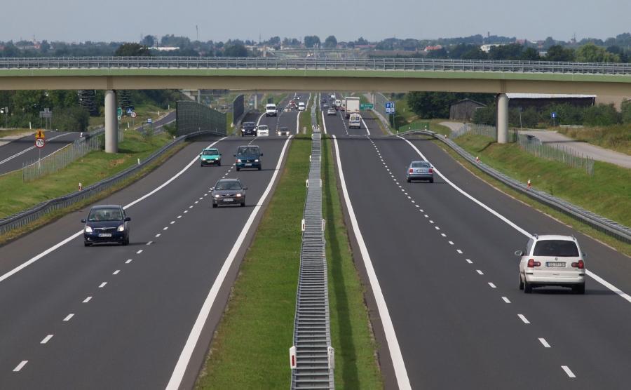 Droga S7 - Grójec-Białobrzegi