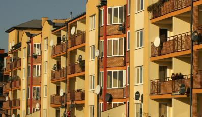 W 2011 r. ceny mieszkań powinny się ustabilizować