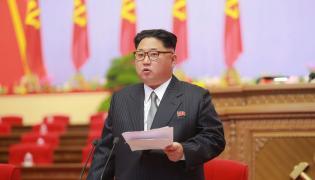 Zjazd Partii Pracy Korei