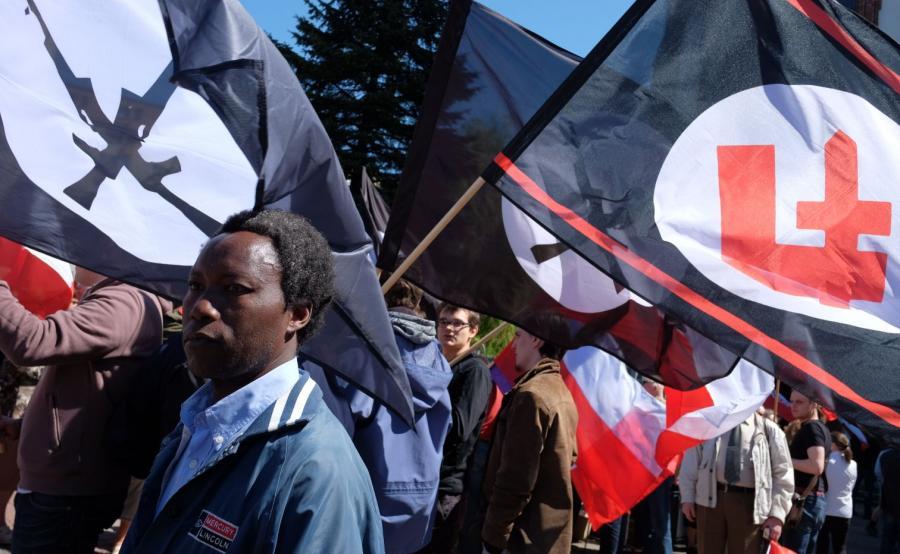 Marsz Odwagi Polsko