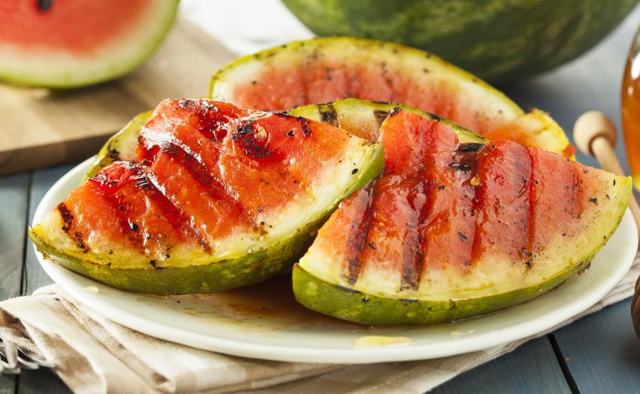 6. Jesz za dużo owoców