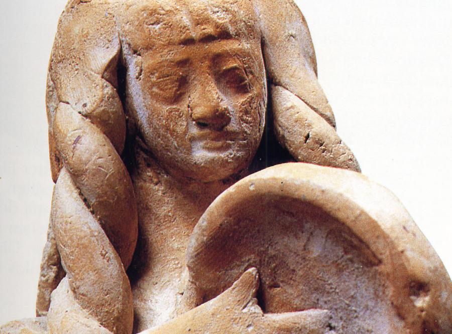 Kobiety starożytności na wystawie we Wrocławiu