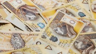 Dwustuzłotowe banknoty