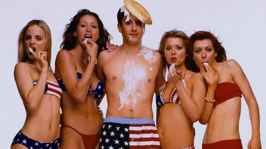 """American Pie"""