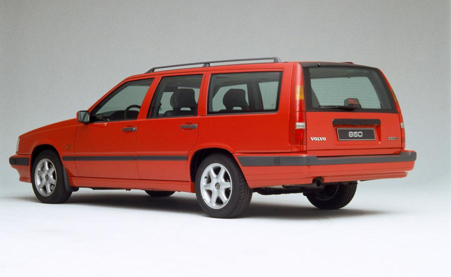 Volvo 850 GLT kombi