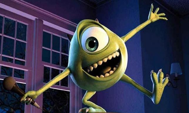 Dory, Nemo i słynna reszta… 10 najlepszych animacji ze studia Pixar