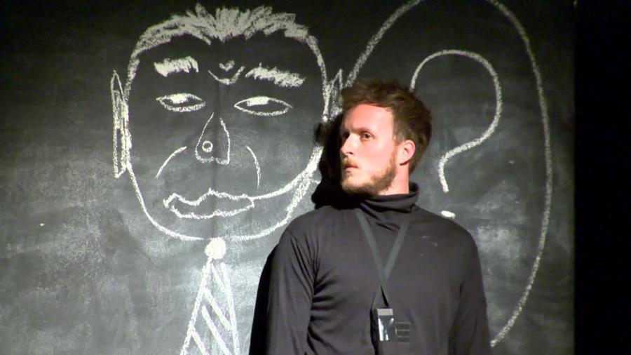 W Teatrze Polskim w Bydgoszczy odbyła się premiera spektaklu o politycznej karierze Andrzeja Leppera