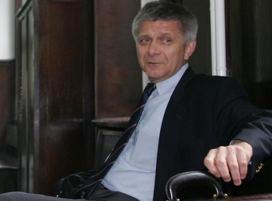Marek Belka przeszedł do MFW