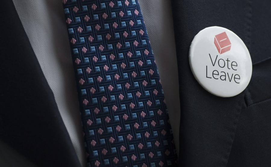 Brytyjczycy zagłosowali za wyjściem z Unii Europejskiej